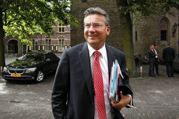 Maxime Verhagen Beeld ANP