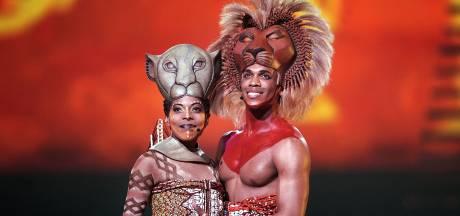 De laatste keer The Lion King in het Circustheater: 28.475 keer Hakuna Matata!
