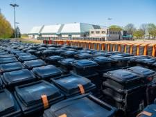 Klarenbeek houdt grijze container wél zonder extra kosten