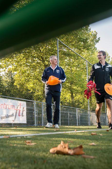 Etten-Leur krijgt een nieuwe wandelgroep die drempels wegneemt