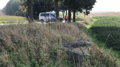 Motorrijder overleden bij zwaar verkeersongeluk in Bertem