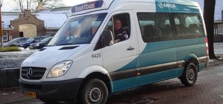 Buurtbussen in Land van Cuijk toch niet de weg op uit angst voor corona