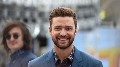 Bodyguards van Justin Timberlake schroeven beveiliging op na flirterig 'incident'