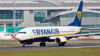 Ryanair verlengt forse beperking vluchtaanbod tot 9 april