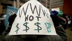 VS schrappen netneutraliteit