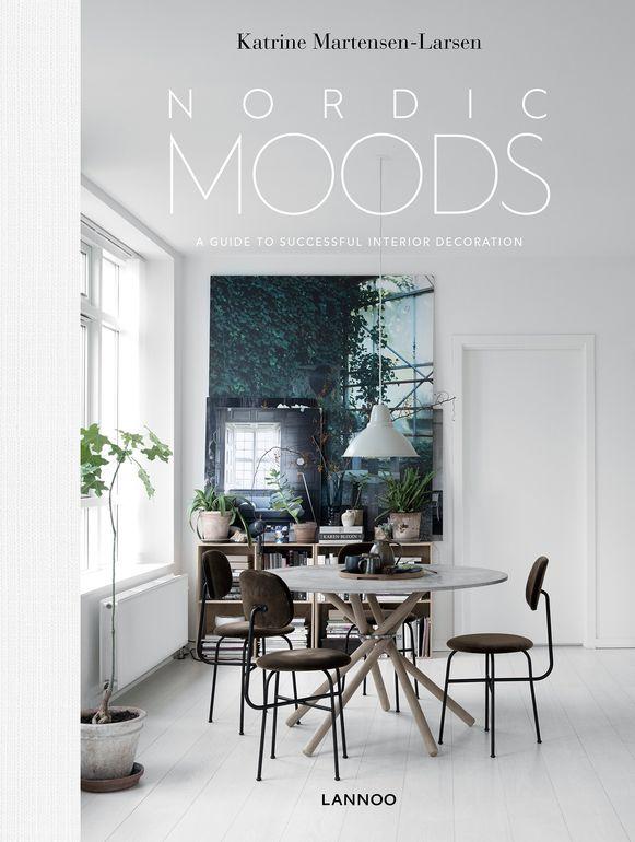 Nordic Moods, 35,99 euro.