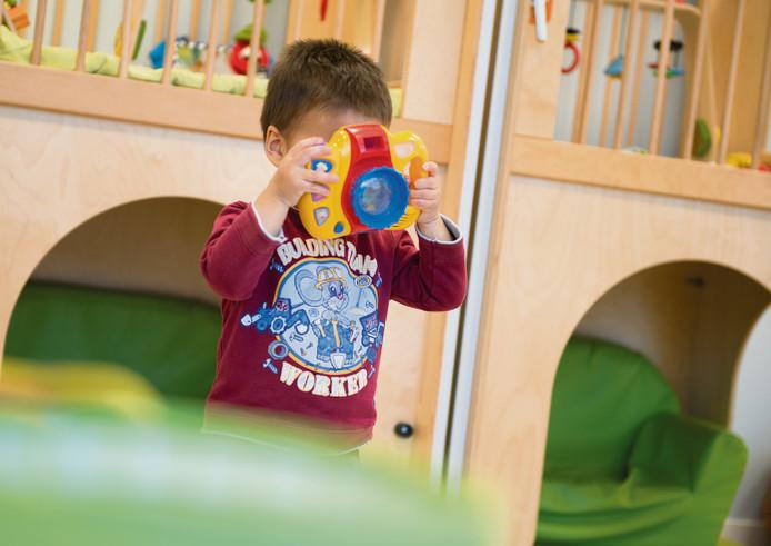 Kinderdagverblijven in Zuidoost-Brabant vragen doorgaans bij de intake of een kind is gevaccineerd tegen gevaarlijke ziektes.