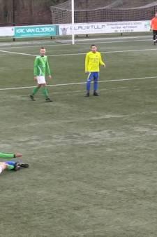 #HéScheids: Dansende doelman, bijzondere overtreding en Lamprou-moment