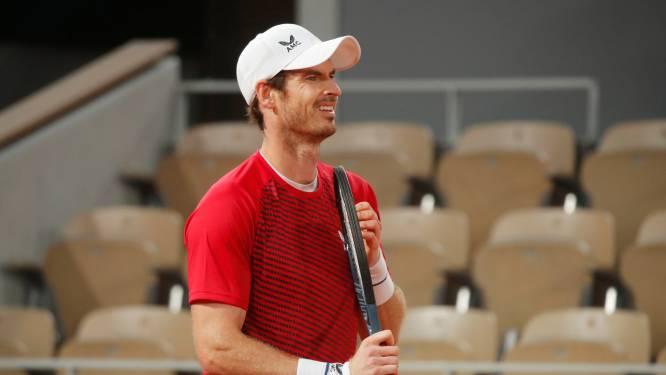Andy Murray start tennisseizoen dan toch niet in Delray Beach