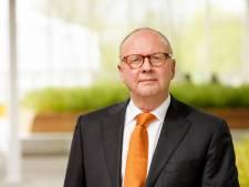 Eerdenaar Jo van Ham nu Ridder in Orde van Oranje-Nassau