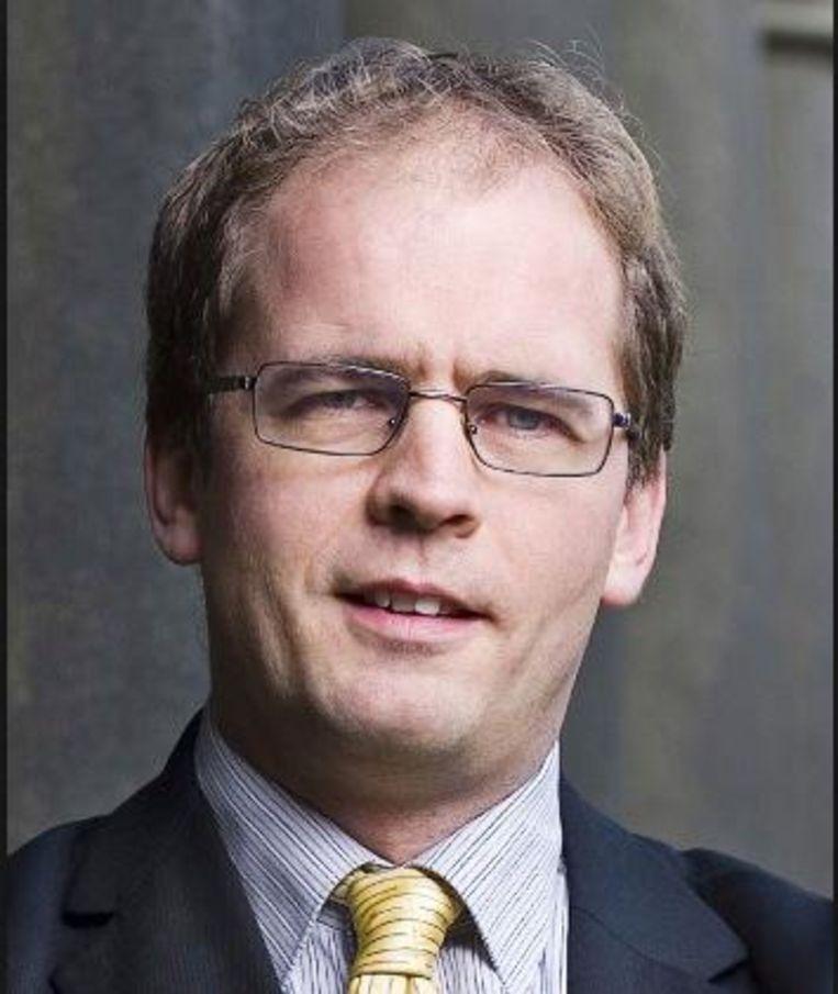 Thierry Vanelslander.