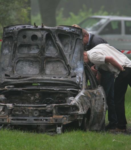 Leon van M. draait 15 jaar de cel in voor kofferbakmoord uit 2005