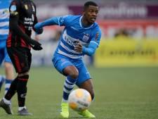 PEC Zwolle wil PSV-huurling Paal behouden, meerjarig contract ligt klaar