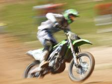 Crossongeluk achtervolgt Brabantse motorclub: 'Als we deze zaak verliezen, zijn we failliet'