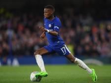 Chelsea-huurling Musonda sluit per direct aan bij Vitesse
