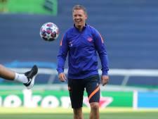 Leipzig is niet bang voor Atlético: 'Geen Werner? Ik heb meer goede spelers'