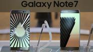 Samsung wil milieu-impact massale vernietiging Note 7 beperken