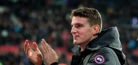 'Til mag op huurbasis weg bij Spartak Moskou, PSV informeert'