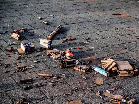 Ernstige mishandeling van man die vuurwerkgooiers aansprak: 'te zot voor woorden en angstaanjagend'