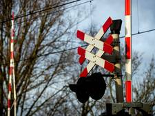 Personen op het spoor: geen treinen tussen Den Bosch en Oss