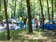 Gewonden bij ernstig verkeersongeluk in Soest