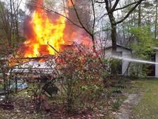 Heldenrol voor buurman die kind uit exploderend huis in Nunspeet redt