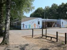 Kinderen maken natuurlijk schoolplein in Hoenderloo