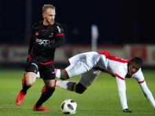 Amin Younes drukt Helmond Sport dieper in de problemen