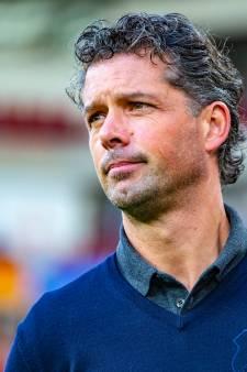 Deur staat voor De Jong altijd open bij FC Utrecht