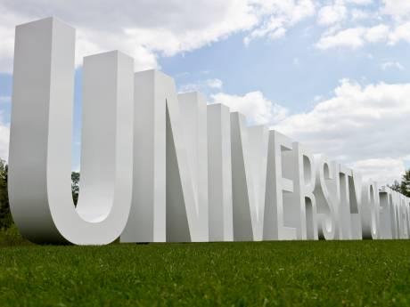 Vanaf 1 januari wordt op de Universiteit Twente alleen Engels gesproken