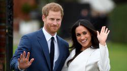 Wordt de baby van Meghan en Harry de eerste gekleurde prins(es)?