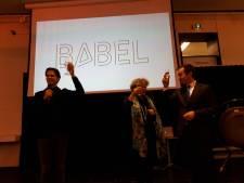 Babel nieuwe naam voor Bossche stadsbieb, Muzerije en Buro Babel