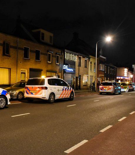 Man gewond bij vermoedelijke steekpartij in Tilburg, verdachte vlucht en wordt later aangehouden