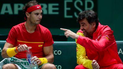 """Nadal 'not amused' met kritiek vanuit 'zijn' Mallorca: """"Ik had mijn tennisacademie ook ergens anders in Spanje kunnen bouwen"""""""