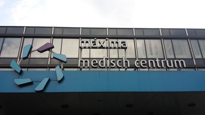 Máxima Medisch Centrum in Veldhoven.