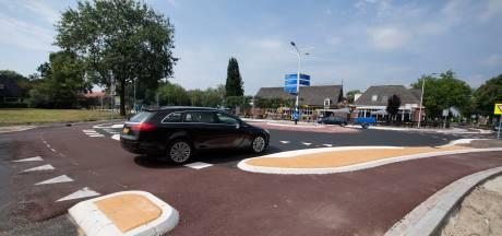 Terras Harwig in Den Ham door nieuwe rotonde een attractie rijker: 'Dat is wél de grote winst'