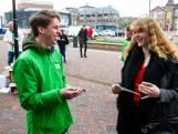 Jarno uit Deventer is met zijn 16 jaar het jongste kandidaat Statenlid: 'Nu mijn moeder nog overtuigen'