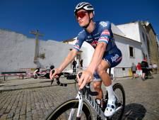 Van der Poel fietst virtuele 'Ronde van Zwift'