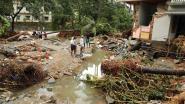 Dodentol na overstromingen in India loopt op tot 37, toeristische regio zwaarst getroffen
