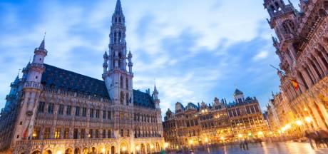 Fermeture des bars à 23 heures et interdiction de se rassembler la nuit: la Région bruxelloise serre la vis