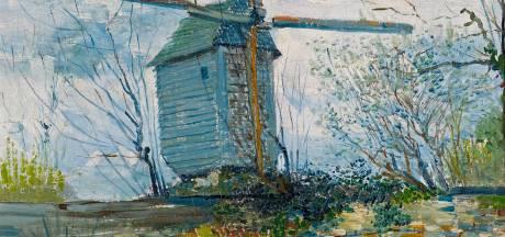 Brabant is al groot Van Gogh Museum