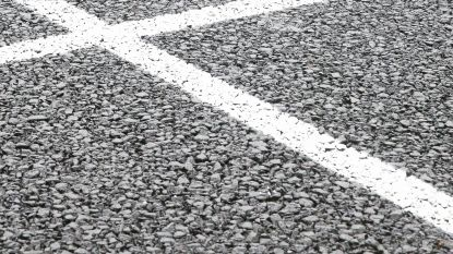 Maastrichterweg eindelijk weer open, Maaseikersteenweg krijgt nieuwe laag