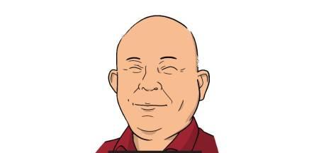 Jan (61): 'Ik vroeg 2,5 keer meer salaris dan ik in Nederland kreeg. Ze gingen akkoord'
