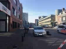 ING blijft dicht op last van politie na schietincident tussen taxichauffeur en passagier in Breda