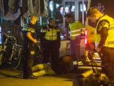 Politie voor camera's in uitgaanscentrum Doetinchem