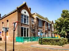 Provincie wil alsnog subsidie voor mislukte verbouwing Houtmarktschool terug