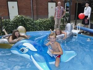 Rotterdamse gezinnen gezocht voor vakantieruil