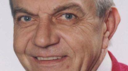 Germain Mommerency overleden