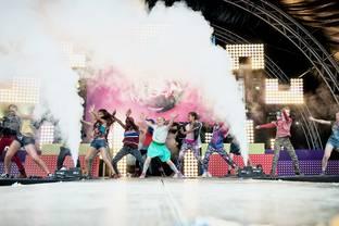 Ketnet Musical: Kadanza Together