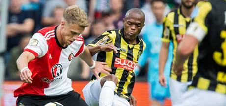 Serero via Vitesse terug bij Zuid-Afrika